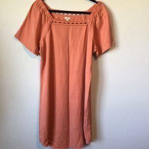 Like new Spence soft tunic dress large